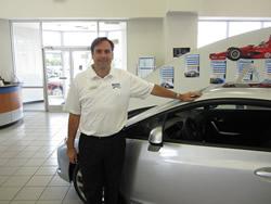 Honda Sales Manager